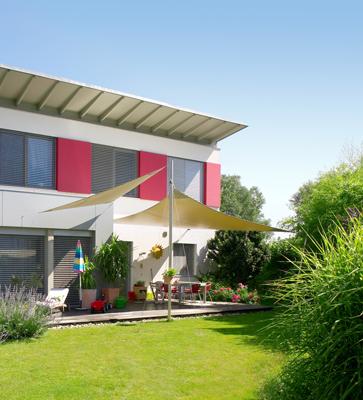 L'entretien de votre pelouse terrasse