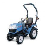 Le Tracteurs ISEKI TM3185 F3ZRE / F3UZRE Compact et performant