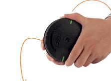 Débroussailleuses sans fil à batterie EGO détail