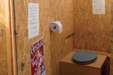 Les toilettes sèches sur le mag iseki france